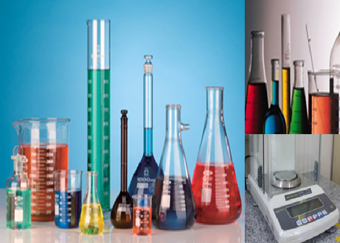 calibration of volumetric glassware Name calibration of volumetric glassware pipet volume at 20 oc: v1 v2 v3 avg v s con int 90 buret correction factors at 20 oc: vol (ml) corr factor (ml.